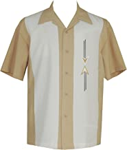 Best embroidered bowling shirts Reviews