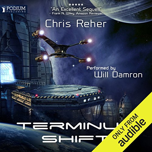 Terminus Shift cover art