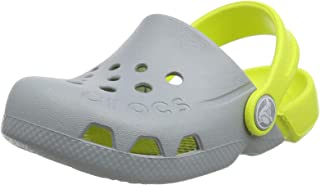 Crocs Electro Kids Sabots, Mixte Enfant