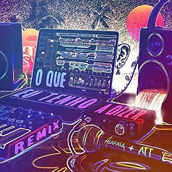 O Que Eu Tenho a Dizer (Attractive Noise Remix)