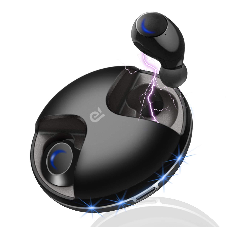 Wireless Bluetooth Headphones Sweatproof Microphone