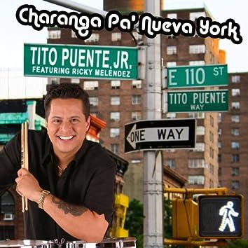 Charanga Pa' Nueva York (Feat. Ricky Melendez)