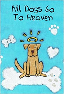 All Dogs Go to Heaven - Booklet