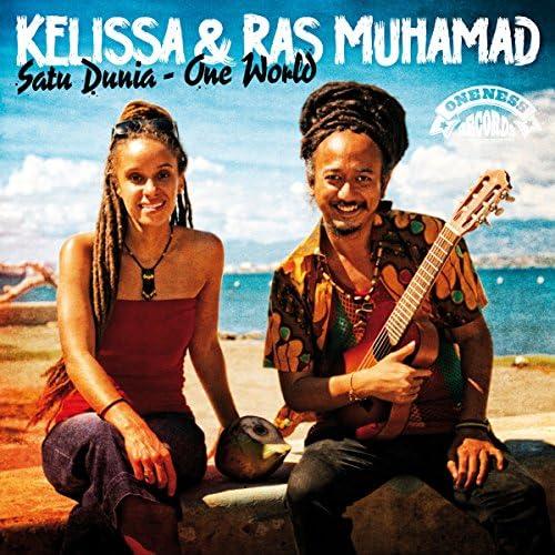 Kelissa & Ras Muhamad