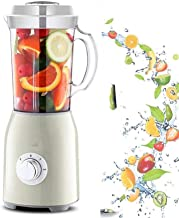 YJLGRYF Mini Personal Blender Smoothie Maker With For Traveling, Spots, Home, Office And Outdoor Household multifunctional fruit mixer (Color : White)