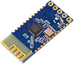 CC2541 JDY-31 Bluetooth Serial Supports SPP Compatible HC-05 HC-06 Slave Module