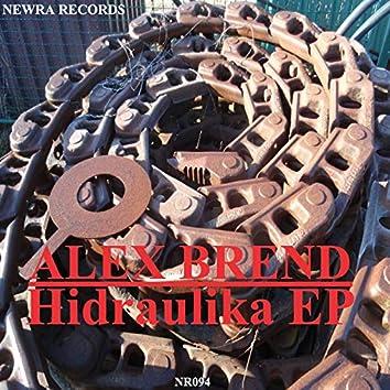 Hidraulika EP