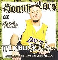 Talkbox Classics
