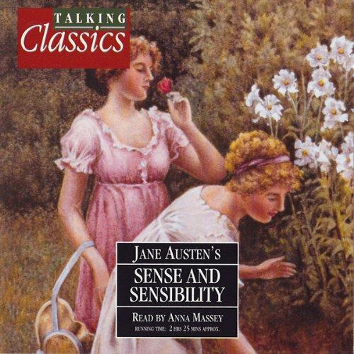 『Sense & Sensibility』のカバーアート