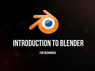 Introduction to Blender For Beginners