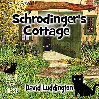 Schrödinger's Cottage cover art