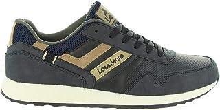 3aaad234 Zapatillas Deporte de Hombre LOIS JEANS 84741 107 Marino