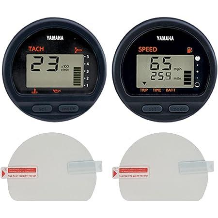 Yamaha Geschwindigkeitsmesser  6Y5-83570-S6-00 6Y5-83570-A0-00