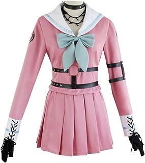 3e71289d12 Amazon.com: miu iruma cosplay