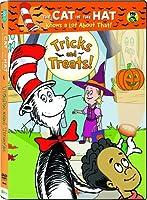 Cat in the Hat: Tricks & Treats [DVD] [Import]