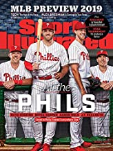 Sports Illustrated Magazine (March 25, 2019) MLB Preview 2019: All The Phils