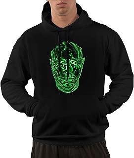 PhauaGt Eric Prydz Fashion Men's Hoodie Black