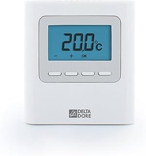 Audacieuse Amazon.fr : thermostat recepteur radio ZW-79
