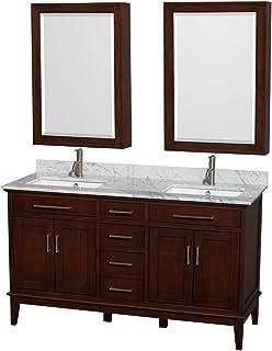 Amazon Com 60 Inch Vanity Sink Tops Bathroom Sinks Tools