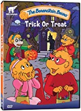 The Berenstain Bears: Trick Or Treat
