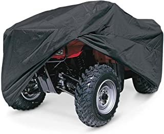 PREMIUM PRODUCTS SUPER HEAVY DUTY 600 DENIER MARINE GRADE WATERPROOF ATV COVER FITS UP TO 100