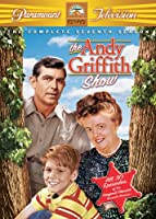 Andy Griffith Show: Complete Seventh Season [DVD] [Import]