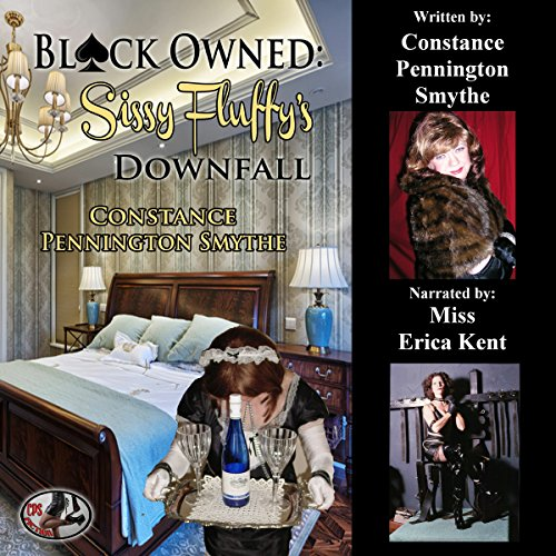 Black Owned: Sissy Fluffy's Downfall audiobook cover art