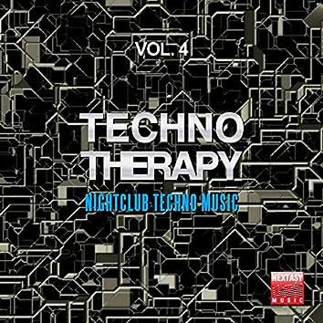 Techno Therapy, Vol. 4 (Nightclub Techno Music)