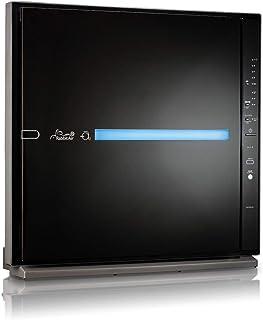 ラビットエアー 空気清浄機 MinusA2 細菌カスタマイズフィルター ブラック SPA780JBG