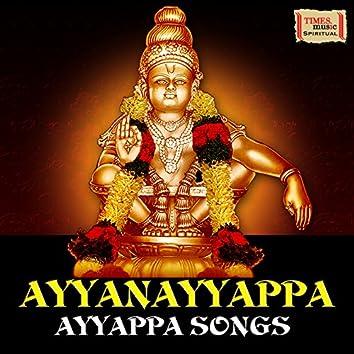 Ayyanayyappa - Ayyappa Songs