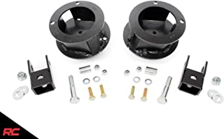 Rough Country 377 Leveling Kit 2.5