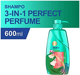 Rejoice 3-in-1 Perfect Perfume Shampoo 600ml-a Clean Scalp That Does not get Greasy or Causes Heaviness on The Hair Throughout The Day