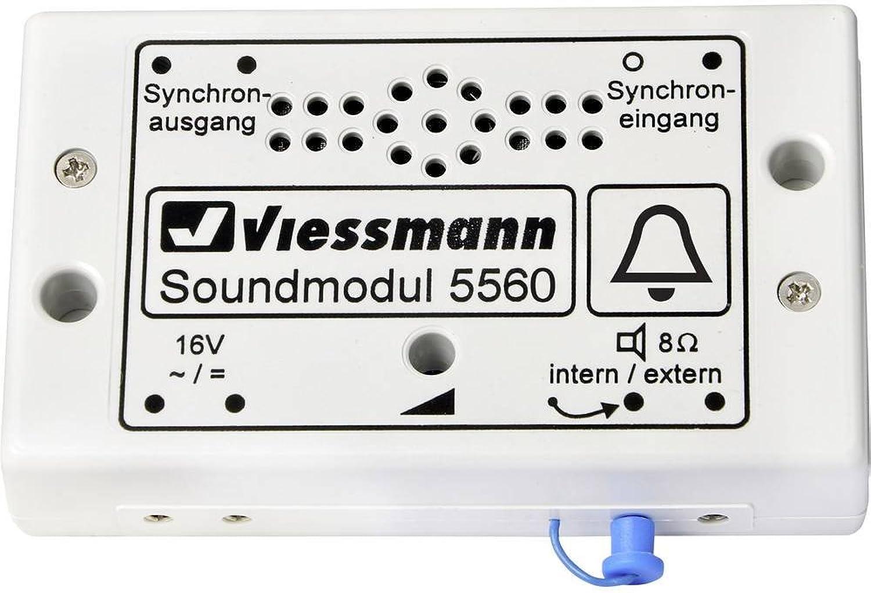 venta de ofertas Viessmann 5560Módulo de de de Sonido Iglesia Campanas Vehículo  orden ahora disfrutar de gran descuento
