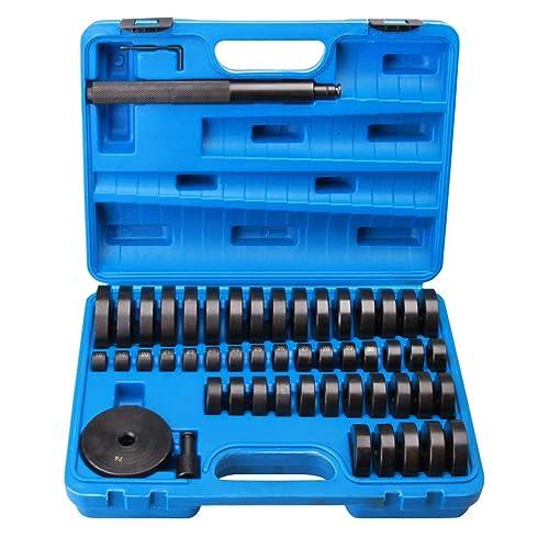 Silverline ms23 3 pièces en 3 bras Universel Extracteur de Roulements Jeu d/'extracteurs