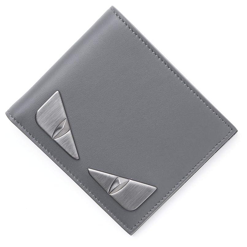 作業分割エレメンタル(フェンディ) FENDI 2つ折り 財布 [並行輸入品]