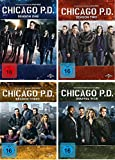 Chicago P.D. Staffel 1-4 (22 DVDs)