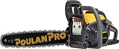 Poulan Pro PR5020 Gas Chainsaw