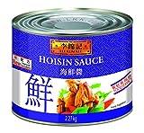 Lee Kum Kee Salsa Hoisin - 2270 gr
