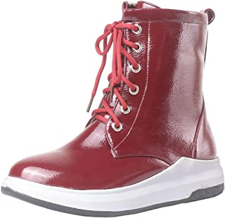 Melady Lydee Women Fashion Winter Shoes Sports Booties