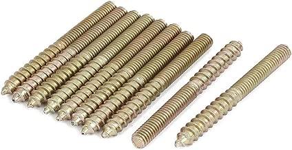 Marque; SSY 5-50pcs 304 de plat en acier inoxydable Allen de t/ête de cl/é DIN7991 M2 M3 M4 M5 M2.5 M6 M8 six pans creux de la t/ête de boulon de frais/ée brand:SSY Length : 12mm, Size : M4 20pcs