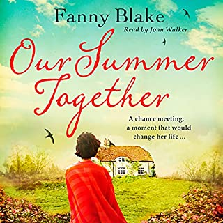 Our Summer Together cover art