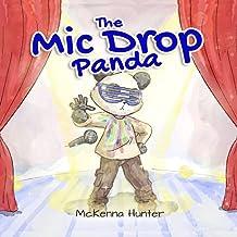 The Mic Drop Panda