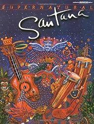 Partition : Santana Supernatural Tab