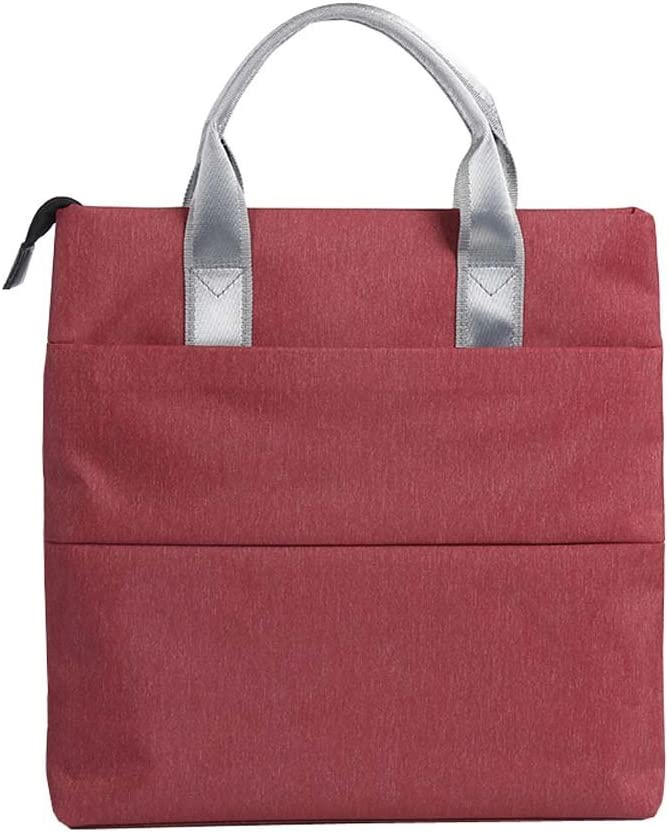 Fashion Industry No. 1 Casual Tote Product Bag Office Business Briefcase Meeting Handba