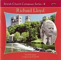 Richard Lloyd: Choral Music