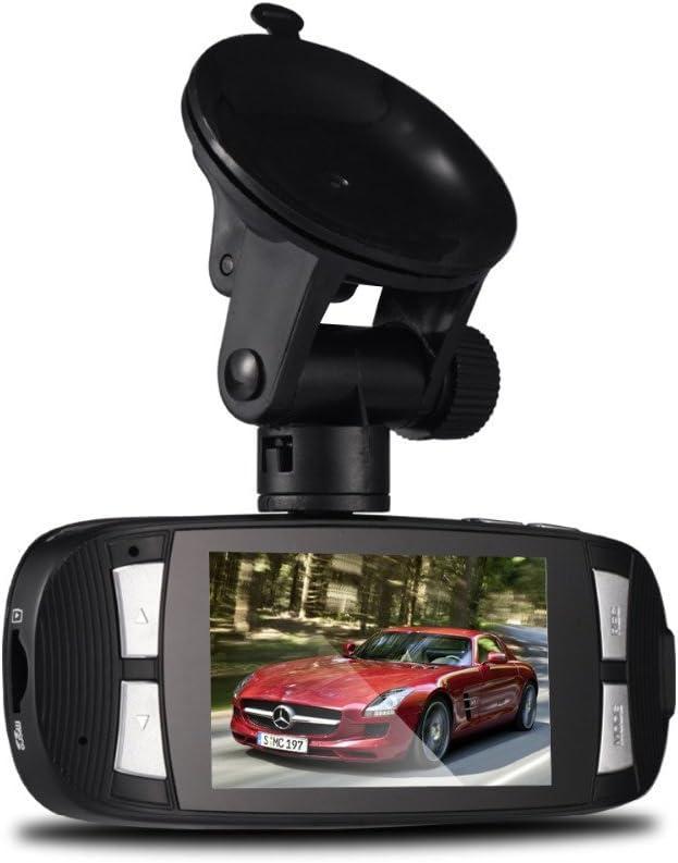 PolarLander SEAL limited product Novatek G1W Car DVR Dedication Recorder Definit Full Video High