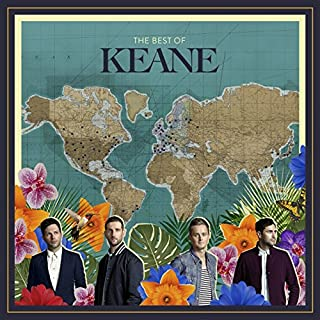 The Best of Keane (B00FAT9W0A) | Amazon price tracker / tracking, Amazon price history charts, Amazon price watches, Amazon price drop alerts