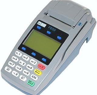 First Data FD-50 Credit Card Terminal- 001304064