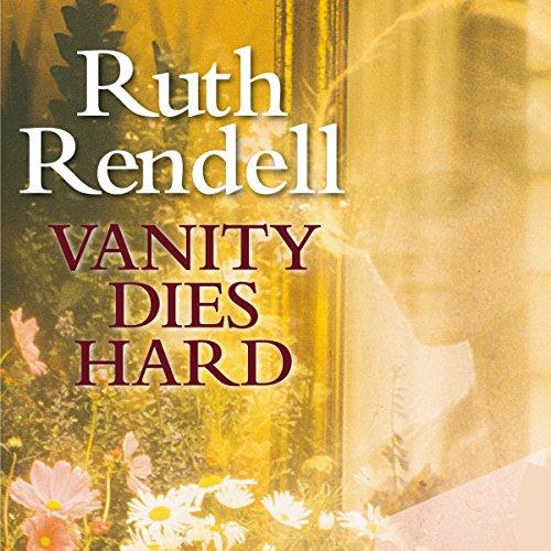 Vanity Dies Hard cover art