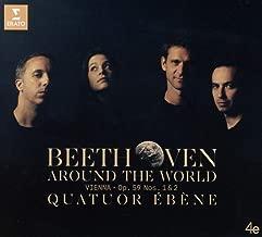 Best quatuor ebene mozart Reviews